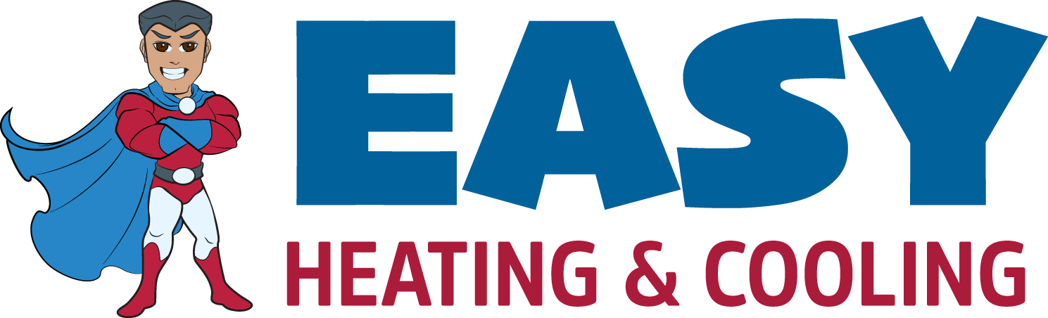Easy Heating & Cooling // Air Conditioning and Heating Repair Servicing Mobile & Baldwin Counties